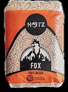 Букови пелети Fox на HotZ
